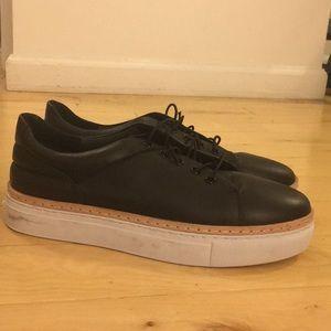 Sol Sana Genuine Leather Jupiter Sneaker